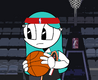 Jenny Wakeman's NBA Outfit