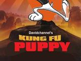Kung Fu Puppy