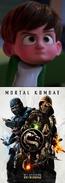 Nate Gardner Hates Mortal Kombat (2021)