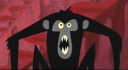 PPG Movie Siamang