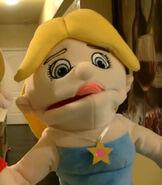 Rosalina (Puppet) in SML