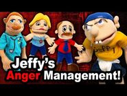 SML Movie- Jeffy's Anger Management!