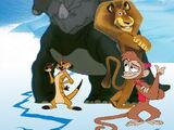 Wildlife Age (Trina Mouse's Version)