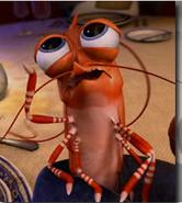 Horace the Shrimp picture