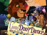 Lions Don't Dance (1997)