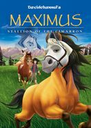 Maximus Stallion of the Cimarron (2002) Poster
