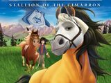 Maximus: Stallion of the Cimarron (2002)