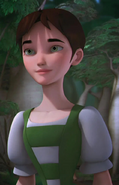 Profile - Ella