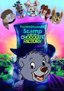 Scamp and the Chocolate Factory (2005) Poster
