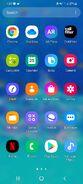 Screenshot 20210325-133228 One UI Home