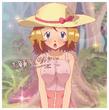 Serena cosplays young serena aka strawhat girl by dadonyordel-da22yuv