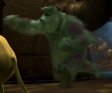 Sulley Spinning