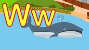 TFL Whale
