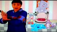 The Dora and Blue Show - The bathroom (with Slippery, Boots, and Tico).jpg 2