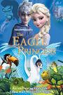 The Eagle Princess (1994) Poster