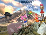 The Land Before Time (Trina Mouse's Version)