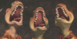 3 Baby Dinos Crying in Ice Age 3