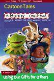 A Bunny Christmas VHS