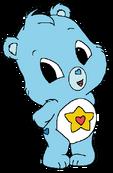 Baby Tugs Bear rosemaryhills