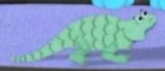 Blue's Clues Chameleon