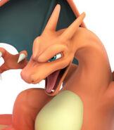 Charizard in Super Smash Bros. Ultimate
