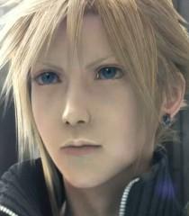 Cloud (Final Fantasy)