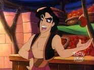 Evil Aladdin