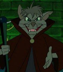 (Evil) Martin Brisby
