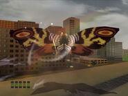 Mothra Imago from GSTE