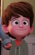 Nate Gardner as Alex