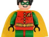 Dick Grayson/Robin