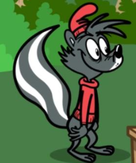SlobbySkunk