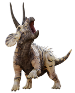 Triceratops by hz designs-db1as5w