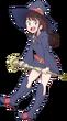 Akko kagari by chuunie-dbtty24