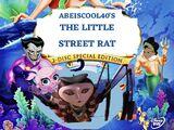 The Little Street Rat