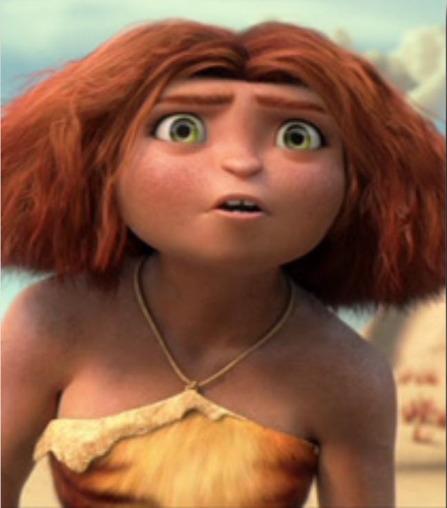 Eep (Tarzan)