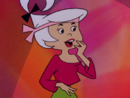 Judy Jetson after concert Fantasy Planet