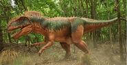Megalosaurus bucklandii
