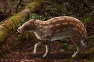 Propalaeotherium hassiacum by leogon-d9k4qd4