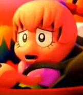 Tiff in Kirby 3D