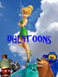 UglyToons Poster