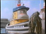 Warrior (from TUGS)