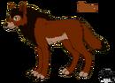 Wolf Kovu