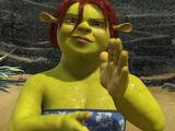 The little mer-ogre