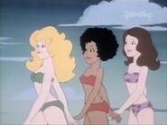 Captain Caveman & the Teen Angels 315 The Old Caveman and the Sea videk pixar 0017