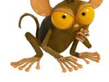 Gilbert (The Jungle Bunch)
