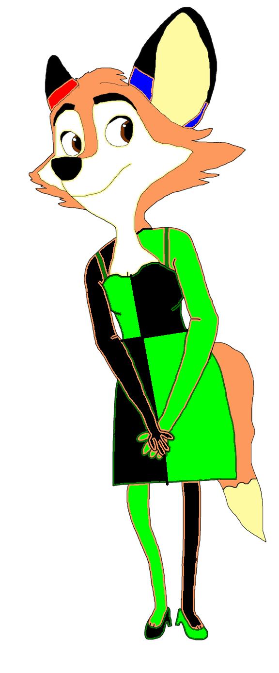 Marie Quinn