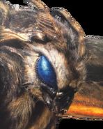 Mothra 2019 transparent ver 8 by lincolnlover1865 ddczi0u-pre