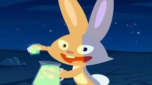 Rabbit (Skunk Fu)