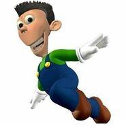 Sheen-Luigi